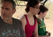 El viaje de Marta (Staff Only) - Trailer subtitulado en español (HD)