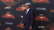 Samuel L. Jackson calls out Martin Scorsese over Marvel comments