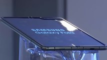 Strong phone sales help Samsung beat forecasts