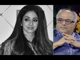 """""""Namumkin Hai,"""" Boney Kapoor Chokes When Asked If He Ever Ceases To Think About Sridevi"""