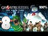Ghostbusters Remastered Part 8 - 100% Walkthrough (PS4) Final Boss + Ending