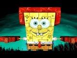 SpongeBob Battle for Bikini Bottom Final Boss (SpongeBot SteelPants) + Ending