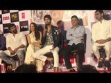 Kabir Singh Trailer Launch  Shahid Kapoors Life After His Break-Ups Was Colourless
