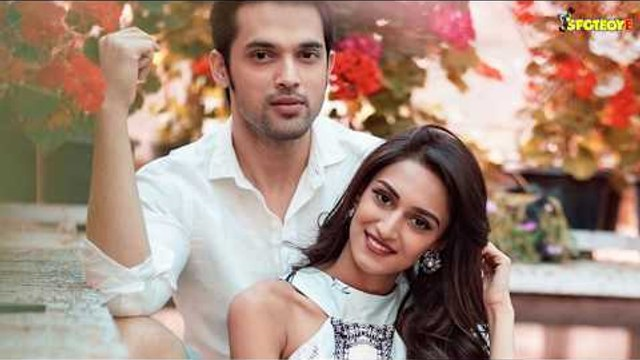 Parth Samthaan-Erica Fernandes Are Celebrating & Here's The Reason