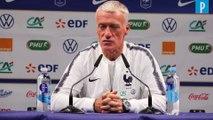 Equipe de France: Mandanda remplace Hugo Lloris au poste de gardien titulaire