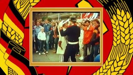1984 - Musik, Film: Dirk Hübner (Germany)