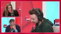 La vraie / fausse interview de Chiara Mastroianni et Christophe Honoré -Tom Villa a tout compris