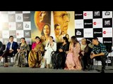 Taapsee Pannu and Akshay Kumar's Argument at Mission Mangal Trailer Launch | SpotboyE