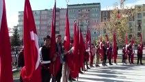 """""""Hoş Gelişler Ola Mustafa Kemal Paşa"""" klibi Kars'ta çekildi"""