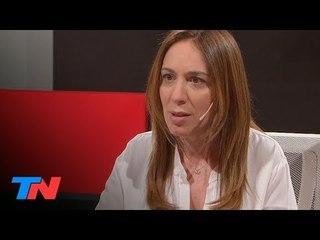"""Vidal la respondió a Kicillof: """"Las personas en situación de pobreza no son narcotraficantes"""""""
