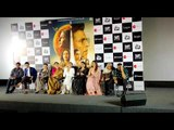 Akshay Kumar's Hilarious Answer on Vacationing on Moon and Mars at Mission Mangal Trailer Launch