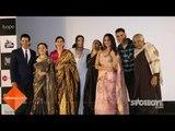 Mission Mangal Trailer Launch: Akshay Kumar, Vidya Balan, Sonakshi Sinha, Taapsee Pannu | SpotboyE
