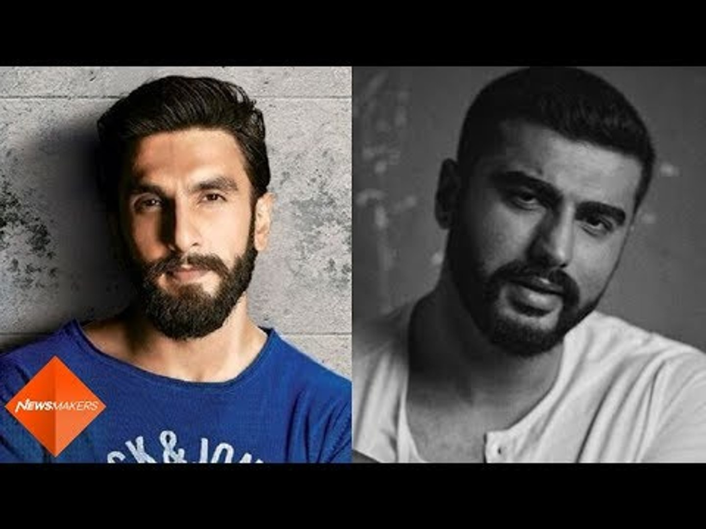 Ranveer Singh's Hilarious Comment On Arjun Kapoor's Instagram Post Will Remind You Of Kara