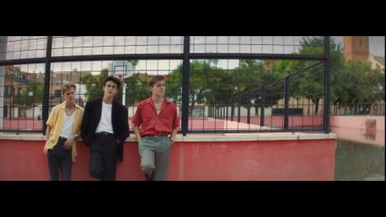 New Hope Club - Know Me Too Well