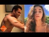 'Inshallah': Salman Khan and Alia Bhatt to begin work on Sanjay Leela Bhansali's next in August?