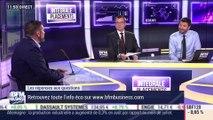 Le débrief d'Intégrale Placements: Joël Morio - 08/10