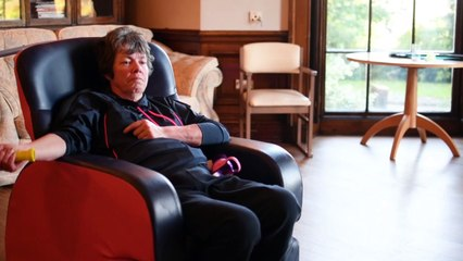 Sue Ryder - Nicola Hopkins interview