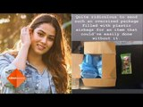 Mira Rajput Says No To Plastic; Calls Out Online Sellers For Their Wasteful And Ridiculous Packaging