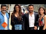 "Tabu Calls Saif Ali Khan ""Humourous"" As She Reunites With Him In Jawaani Jaaneman   SpotboyE"