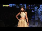 Shilpa Shetty Walks the Ramp for Designer Punit Balana at Lakme Fashion Week 2019 | SpotboyE