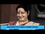 Unknown Facts About Sushma Swaraj: The Lost Legend | SpotboyE