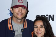 Ashton Kutcher unimpressed with Mila Kunis' Housewives dream