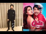 Jackky Bhagnani tweets about massive fire on the sets of 'Coolie No.1' | SpotboyE