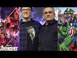 After Avengers: Endgame, The Russo Brothers Reveal What It Would Take For Them To Return To Marvel