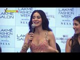 Lakme Fashion Week 2019: Gorgeous Ananya Panday Walks The Ramp For Arpita Mehta & Anushree