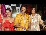 UNCUT- Ravi Dubey, Nia Sharma, Achint Kaur & other celebs at Jamai 2.0 screening | SpotboyE