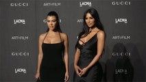 Kim Kardashian est en Arménie pour le baptême de ses trois cadets