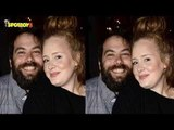 Adele Files For Divorce From Husband Simon Konecki After Five Months Of Separation   SpotboyE