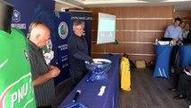 Coupe de France : le FC Istres rencontrera l'US Pegomas Dimanche