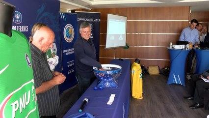 Istres - Sports - Coupe de France : le FC Istres rencontrera l'US Pegomas Dimanche - Maritima.Info - Maritima.info