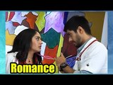 Ishani and Sid's romance in Sanjivani
