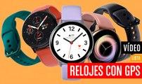 Los mejores relojes inteligentes con GPS para comprar en 2019