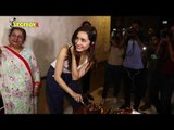 Shraddha Kapoor's Meet and Greet Session with Fans | SpotboyE