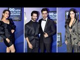 UNCUT- Katrina Kaif, Shahid Kapoor, Sara Ali Khan and other celebs at GQ Men Of The Year Awards 2019