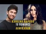 Kareena Kapoor To Romance Aamir Khan In 'Lal Singh Chaddha' First Schedule | SpotboyE