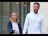 Did Jennifer Lawrence Secretly Marry Cooke Maroney? |  Hollywood News | SpotboyE