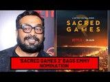 Sacred Games Season 2 Bags An International Emmy Awards Nomination For Best Drama Series | SpotboyE