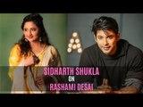 Bigg Boss 13 Contestant Sidharth Shukla: 'For Me, Rashami Desai Is Just A Co-Star'   TV   SpotboyE
