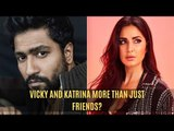 Are Vicky Kaushal And Katrina Kaif More Than Just 'Good Friends'? | SpotboyE