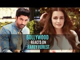 Aarey Forest: Farhan Akhtar, Dia Mirza Express Anger Over Authorities Cutting Down Trees | SpotboyE