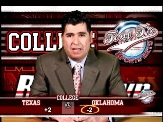 Texas @ Oklahoma College Basketball Preview