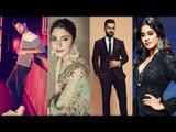 SIdharth Malhotra, Anushka Sharma, Virat Kohli, Janhvi Kapoor | Keeping Up With The Stars | SpotboyE
