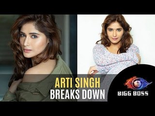 Bigg Boss 13: Arti Singh Breaks Down, 'My Mother Passed Away Of Cancer When I Was Born | TV |