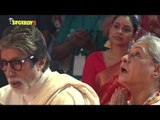 Amitabh Bachchan & Jaya Bachchan Take Blessings Of Maa Durga At A Pandal | SpotboyE