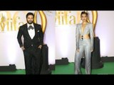 IIFA Rocks 2019 Hosts Ali Fazal, Radhika Apte Makes A Glamourous Entry | SpotboyE
