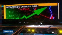 Hedge Funds Kick Into High Gear With Best Performance Since 2013